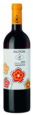 Altos de Rioja 2010 Tempranillo 750ml