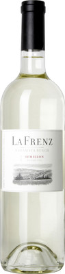 La Frenz 2013 Semillon