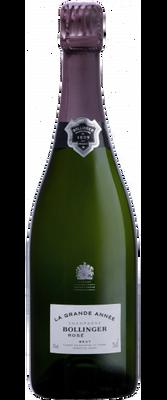 Champagne Bollinger 2004 Grande Annee Rose 750ml