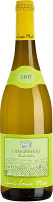 Climats Louis Max 2013 Haute Vallee Chardonnay 750ml