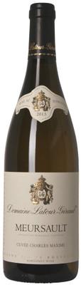 "Domaine Latour-Giraud 2014 Meursault ""Cuvée Charles Maxime"" 750ml"