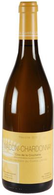 """Lafon 2015 Macon-Chardonnay """"Clos de la Crochette"""" 750ml"""