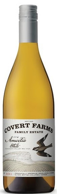 Covert Farms 2013 Amicitia White 750ml