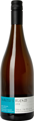 Laughing Stock 2012 Pareto's White Blend 750ml