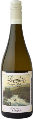 Liquidity 2013 Viognier 750ml