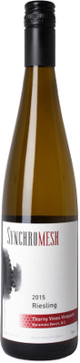 Synchromesh 2015 'Thorny Vines' Riesling 750ml