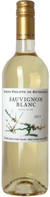 Rothschild 2015 Sauvignon Blanc 750ml