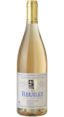 Domaine de Reuilly 2013 Pinot Gris 750ml