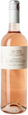 Provenquiere 2014 Peche Coquin Rose 750ml
