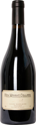 "Ken Wright 2012 Pinot Noir Canary Hill/Meredith Mitchell Vineyard ""Cuvee Madeleine"" 750ml"