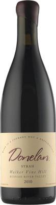 """Donelan 2011 Syrah """"Obsidian Vineyard"""" 750ml"""