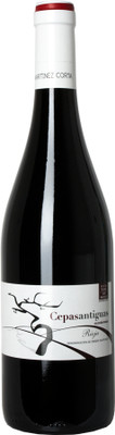 Cepas Antiguas 2012 Rioja Selccion Privada 750ml