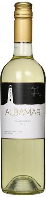 Albamar 2014 Sauvignon Blanc Casablanca