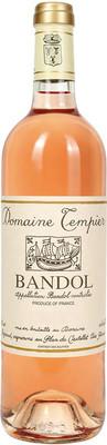 Domaine Tempier 2015 Bandol Rose 750ml