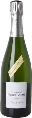 Champagne Godme Brut Blanc de Noirs 750ml