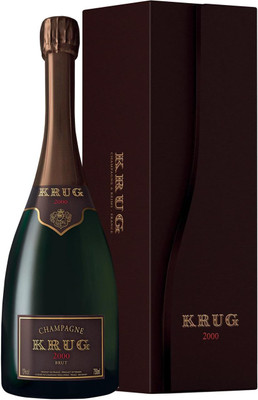 Krug Vintage 2000