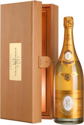 Cristal Champagne 2006 Brut 1.5L (Magnum)