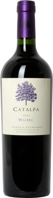 Bodega Atamisque Catalpa Malbec 750ml