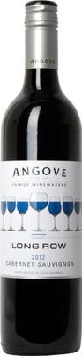 Angoves 2012 Cabernet Sauvignon Long Row