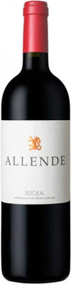 Finca Allende 2007 Allende