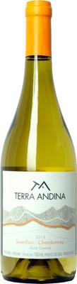 Terra Andina 2013 Semillon Chardonnay