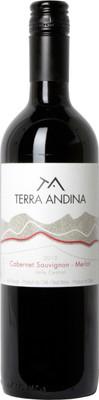 Terra Andina 2013 Cabernet Sauvignon Merlot 750ml