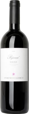"""Domenico Clerico 2008 Barolo """"Pajana"""""""