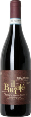 Braida 2012 Il Baciale Monferrato 750ml
