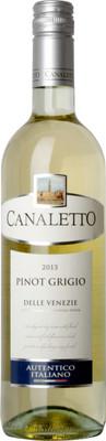 Canaletto 2013 Pinot Grigio