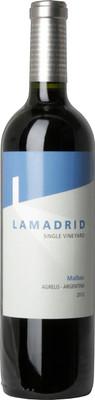 Lamadrid 2012 Malbec
