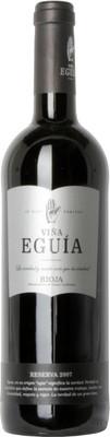 Vina Eguia 2007 Reserva Rioja