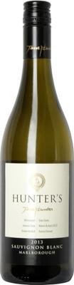 Hunter's 2013 Sauvignon Blanc