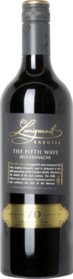 Langmeil 2012 Grenache 5th Wave