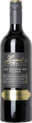 Langmeil 2012 The Freedom 1843 Shiraz