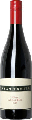 Shaw & Smith 2013 Shiraz