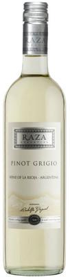 Raza 2016 Pinot Grigio 750ml