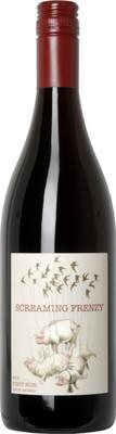 Black Swift Screaming Frenzy 2013 Pinot Noir
