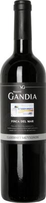 Vincente Gandia 2013 Finca Del Mar Cabernet Sauvignon