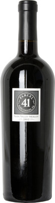 Nine North Wine Co. Parcel 41 Merlot 750ml