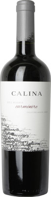 Calina 2012 Carmenere Reserva