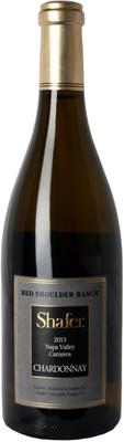 "Shafer 2013 Chardonnay ""Red Shoulder Ranch"" 750ml"