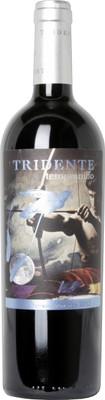 Triton Tridente Tempranillo Castillo y Leon