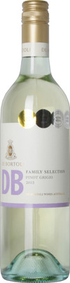 De Bortoli 2013 DB Family Selection Pinot Grigio