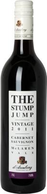 D'Arenberg 2011 The Stump Jump Cabernet Sauvignon 750ml