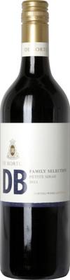 De Bortoli 2011 DB Family Selection Petit Sirah