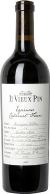 Le Vieux Pin 2011 Equinoxe Cabernet Franc