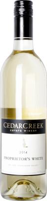 Cedar Creek 2014 Proprietors White 750ml
