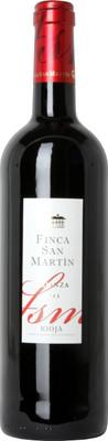 La Rioja Alta 2011 Finca San Martin Crianza