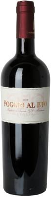 Poggio al Lupo 2012 'Poggio al Lupo' IGT Toscana 750ml