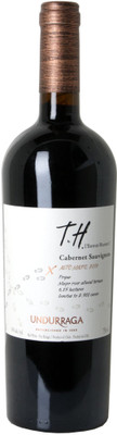 Undurraga 2014 Terroir Hunter Cabernet Sauvignon 750ml